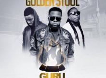 MP3: Guru - Golden Stool ft. Edem x Shaker (Prod. by Tom Beatz)