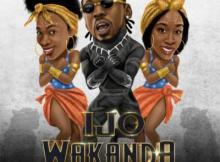 MP3: Orezi - Ijo Wakanda (Prod. By Dapiano)