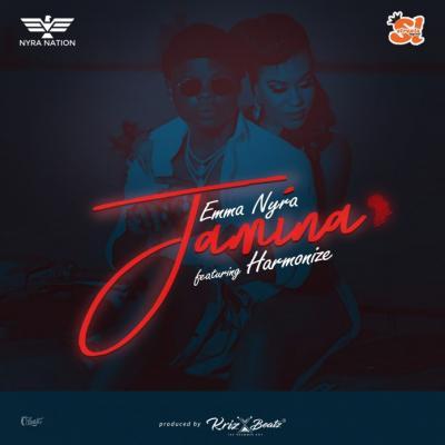 AUDIO+VIDEO: Emma Nyra - Jamina (Remix) ft. Harmonize