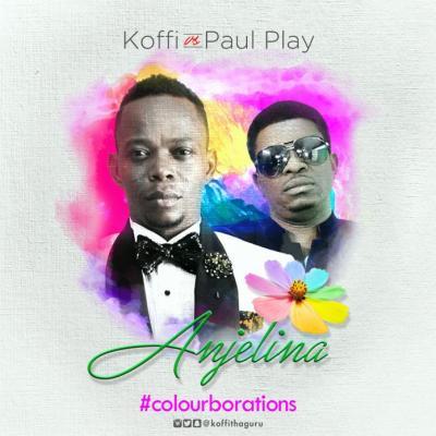 MP3: Koffi - Anjelina ft Paul Play