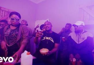 VIDEO: Show Dem Camp - Popping Again ft. Odunsi (The Engine), BOJ