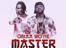 MP3: Yaa Pono - Obia Wone Master ft. StoneBwoy (Prod. by KC Beat)