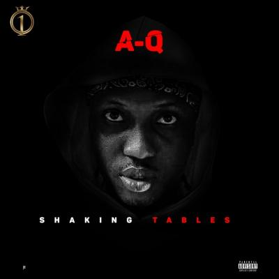 MP3: A-Q - Shaking Tables