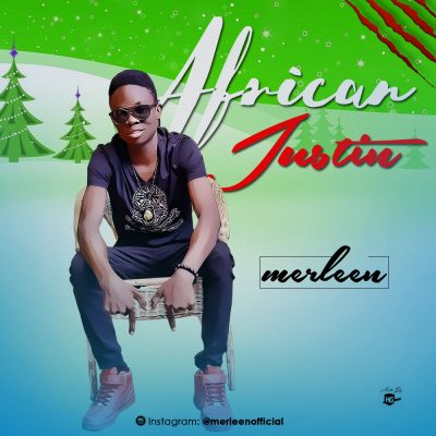 African Justin by Merleen