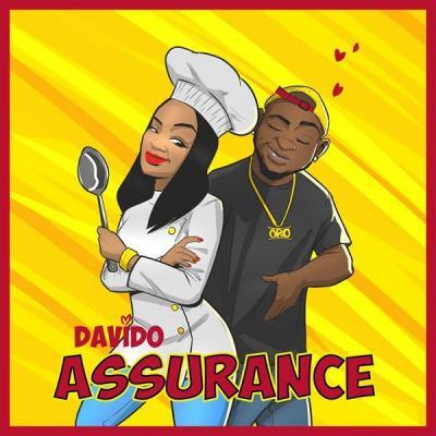 MP3: Davido - Assurance