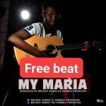 Freebeat: My Maria (Melody Songs)