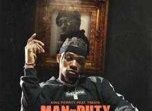 MP3: King Perryy - Man On Duty (ft. Timaya)