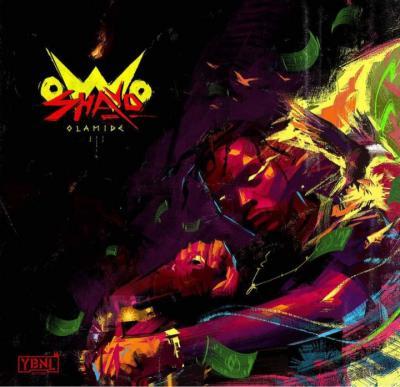 MP3: Olamide - Owo Shayo (prod. Pheelz)
