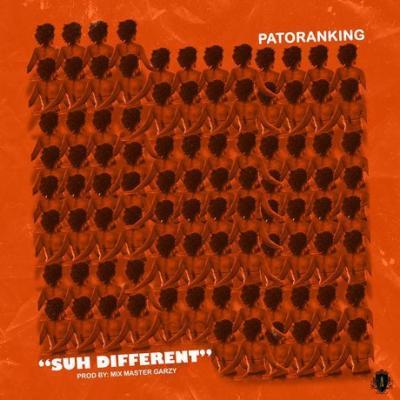 MP3: Patoranking - SUH Different
