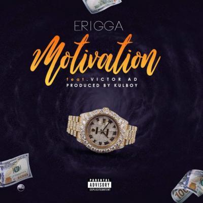 MP3: Erigga Ft Victor AD - Motivation