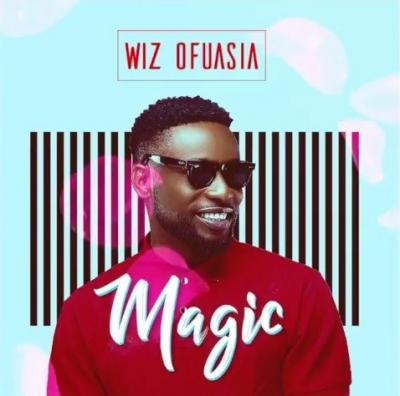 MP3: Wizboyy - Magic