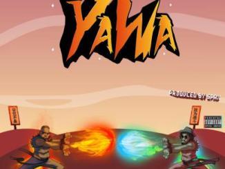 VIDEO: Boj x Ajebutter22 - Yawa [Lyric Video]