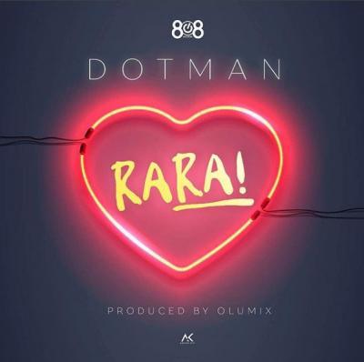 MP3: Dotman - Rara