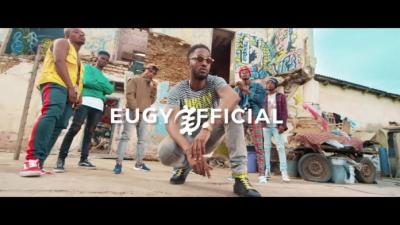 VIDEO: Eugy - Tick Tock