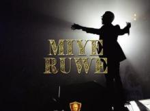 MP3: Frank Edwards - Miye Ruwe (I Praise You)