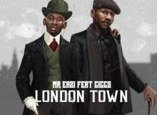 Music: Mr Eazi - London Town ft. Giggs