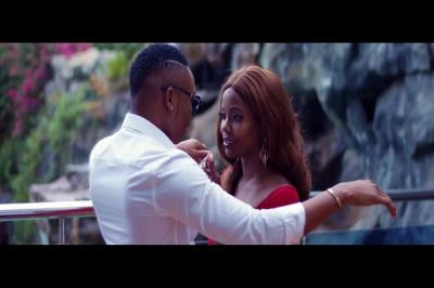 VIDEO: Otile Brown & Sanaipei Tande - Chaguo La Moyo