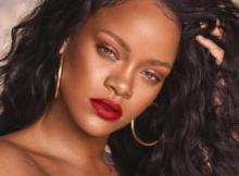 Rihanna & Friends Dance To Davido's 'IF' At Met Gala After Party