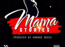 MP3: Shatta Wale - Mama Stories (Mother's Day)
