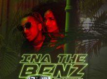 Instrumental: Yung6ix - Ina The Benz (Refix By Joshstix)