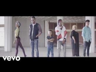 VIDEO: Mr. 2kay ft. Idahams - God Can Bless Anybody