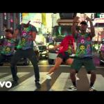 VIDEO: Olamide ft. Wizkid - Kana (Dance Video)
