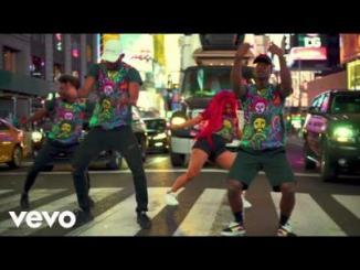 VIDEO: Olamide ft. Wizkid - Kana (Dance Video)