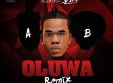 MP3: Iceberg Slim - Oluwa (Remix) ft. Reekado Banks & Oritse Femi
