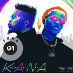 MP3: Olamide x Wizkid - Kana