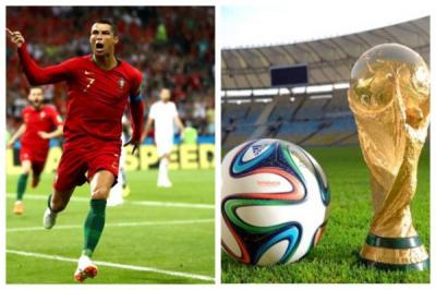 Ronaldo speaks on scoring hat-trick against Spain