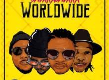 Music: L.A.X, DJ Bongz, DJ Bucks & DJ Maphorisa - Gwara Gwara (World Remix)