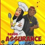 INSTRUMENTAL: Davido - Assurance (Prod. Speroachbeatz)