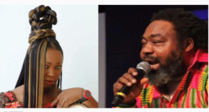 """""""I Was Planning A Collaboration With Ras Kimono Before His Death"""" - Female Drummer, Ara"""
