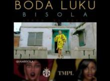 BEAT: Bisola - Boda Luku (Instrumental)