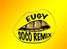 Music: Eugy - Soco (Cover)