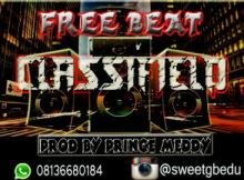 FreeBeat - Classifield (Prod By Prince Meddy)