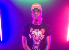 Nigerian rapper, A-Q shares 'success tips' in the music industry