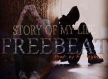Free Rap Beat: Story of my Life (Prod. Femzybeat)