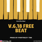 Live Afro Free Beat Produced By Portrezy TBK