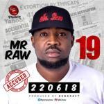 Music: Mr Raw - 19 (Prod. by Benkraft)