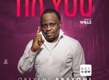Music: Opeyemi Abayomi - Na You