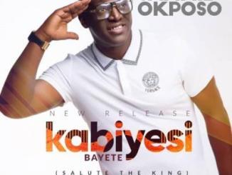 Music: Sammie Okposo - Kabiyesi Bayete