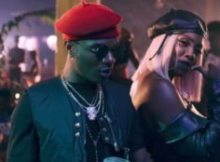 """Gbedu Dey Come"" - Tiwa Savage X Wizkid Collaboration Is Set To Drop"