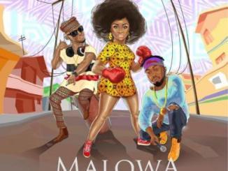 (Lyrics) Omawumi - Malowa ft Slimcase x DJ Spinall