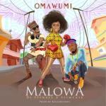 (music) Omawumi x Slimcase x DJ Spinall - Malowa