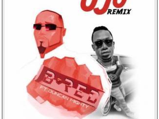 (music) B-Red x Duncan Mighty - Uju (Remix)