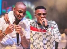 Happy Birthday To You Wizkid - Davido Sent Wishes [WATCH]