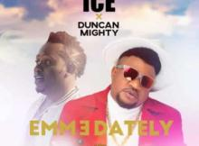 (music) Ice K x Duncan Mighty - Emmedately