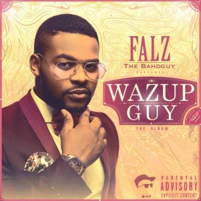 MP3: Falz – Cool Parry ft. Saeon