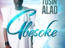 Music: Tosin Alao - Gbesoke (Lift Him High)